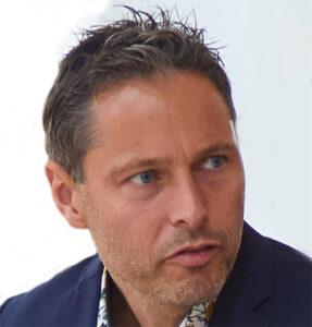 Morten Lautrup Mazanti